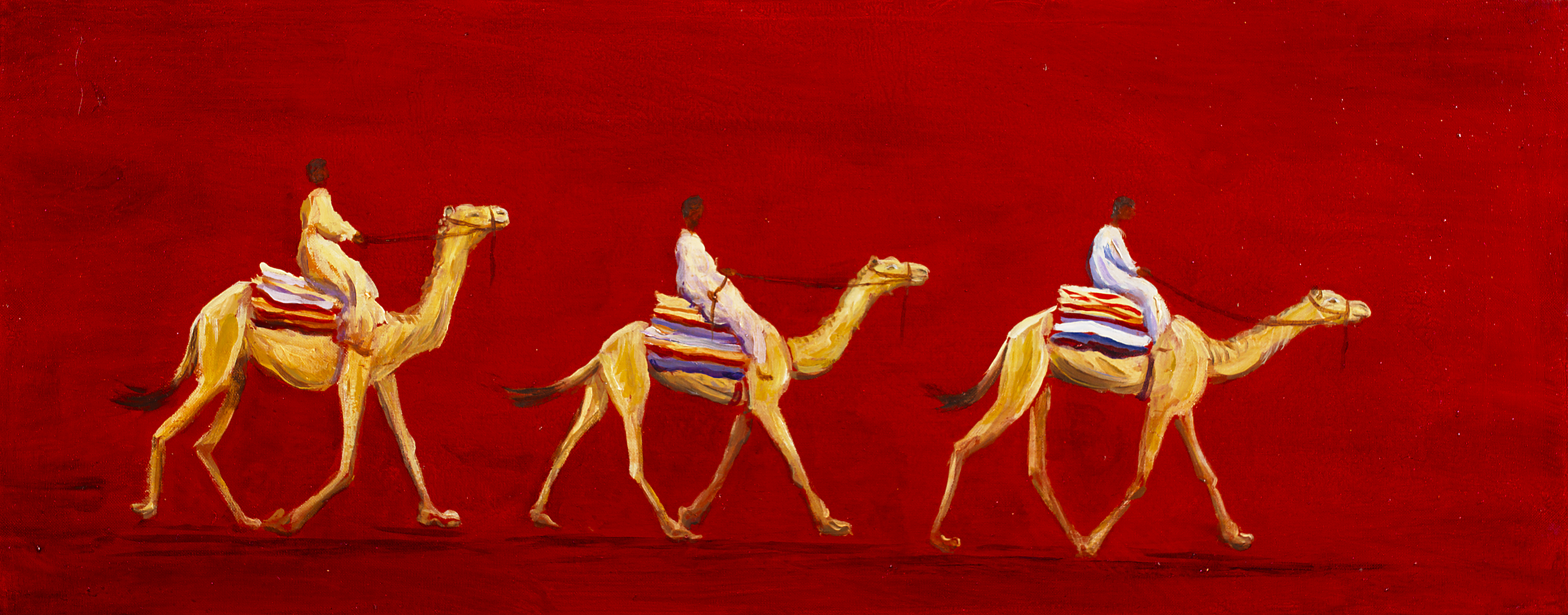 Camelcade